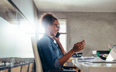 Starting your side hustle or business