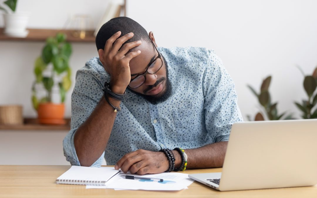How Negative Self-Talk can destroy your financial future
