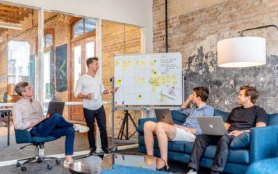 Entrepreneurial Myths: The Truth Behind Them