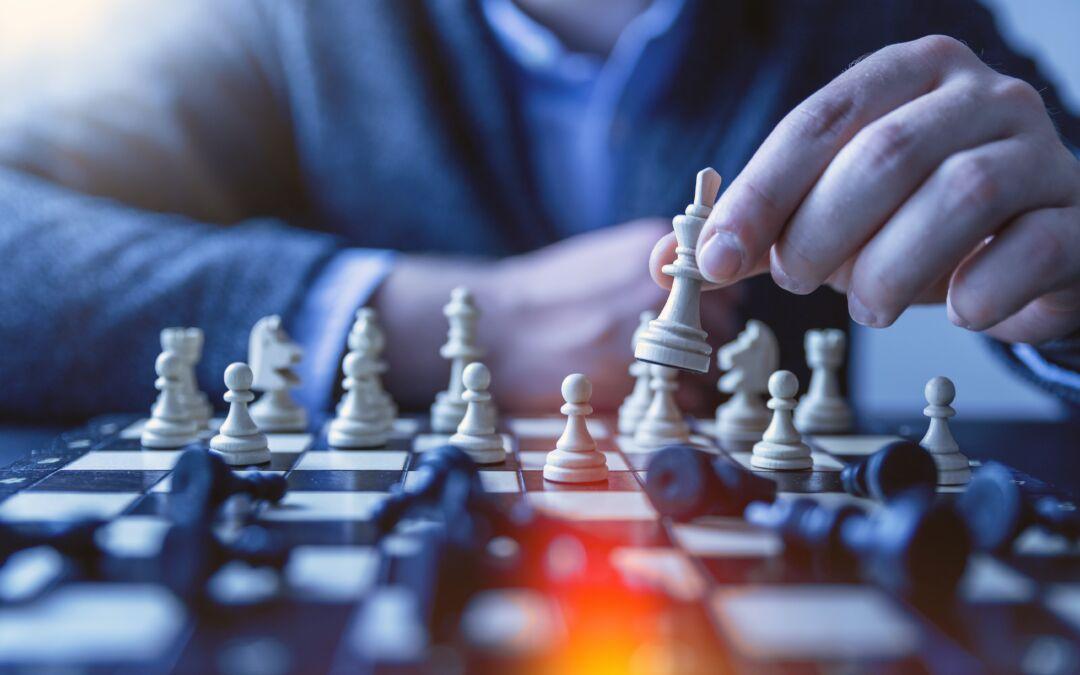 Strategies to Successful Cash Flow Management